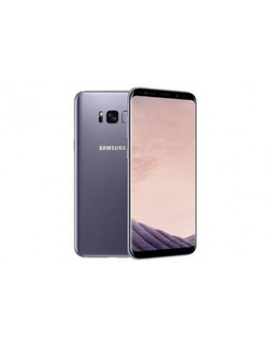 Samsung Galaxy S8 Argent (64GB)