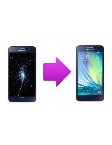 changement écran Samsung Galaxy A5