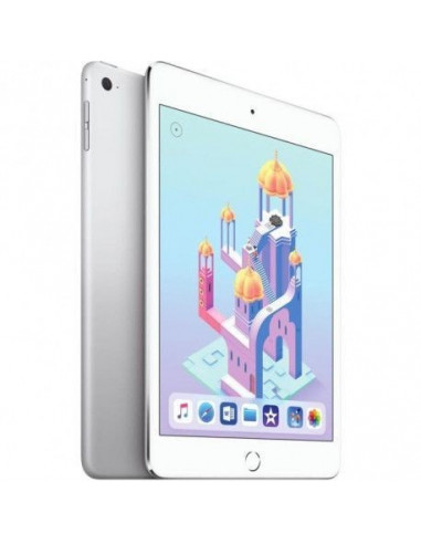 iPad Mini 4 - 64Go (WIFI • Argent)