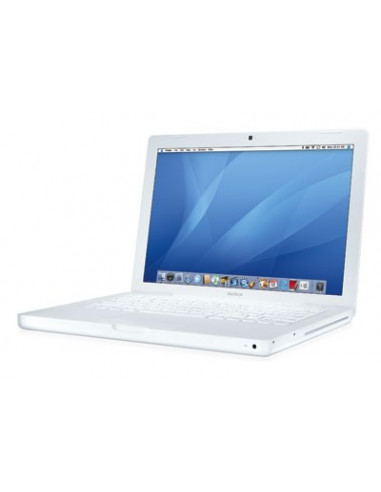 "MacBook Pro 13"" 320 Go HDD 4 Go RAM Reconditionné"