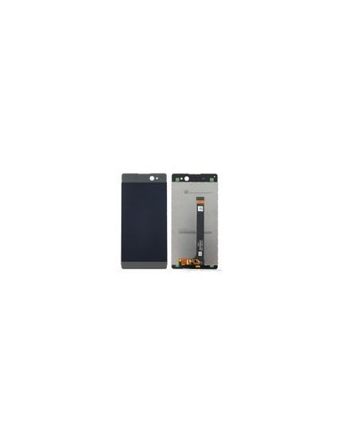 Changement écran Sony Xperia C6