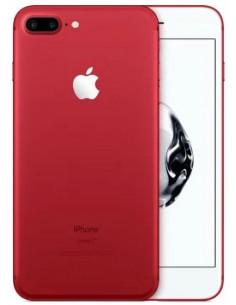 iPhone 7 Plus - Rouge