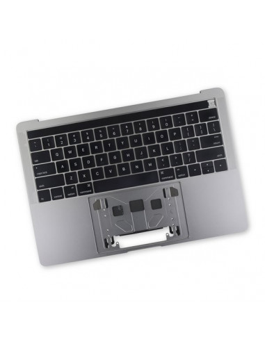 Changement Clavier MacBook pro Touch Bar