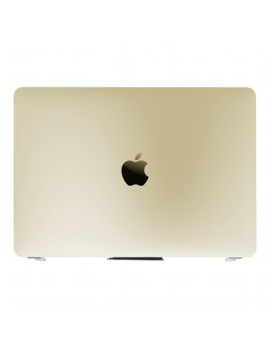 Remplacement écran MacBook 12 pouces