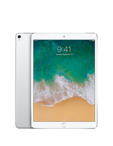iPad Pro 10,5 - 256Go (Argent)