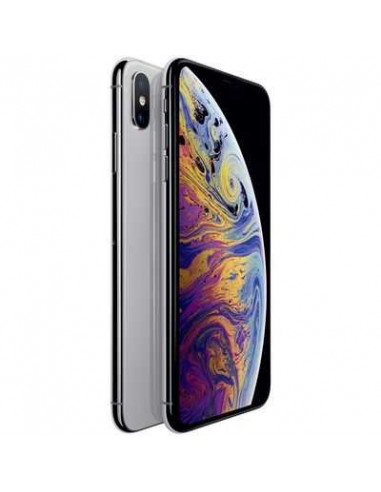 NEUF: iPhone Xs Max - 64 Go (Argent)