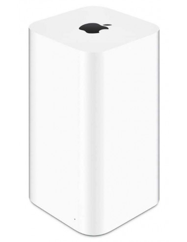 Apple - AirPort Time Capsule - 2 To Reconditionnée