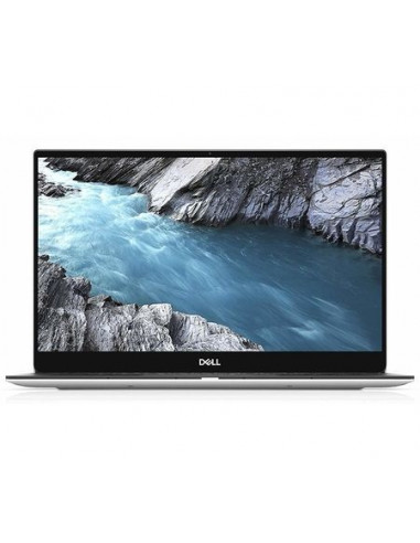 Dell XPS 13 9380 - i3 2,3GHz SSD 128Go RAM 4Go Reconditionné