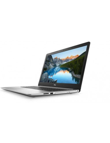 Dell Inspiron 5000 - i7 1,8GHz SSD 256Go RAM 8Go Reconditionné