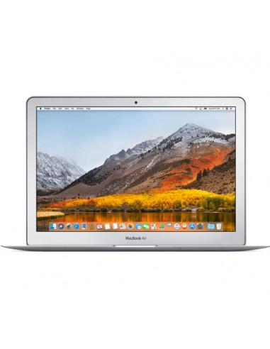 MacBook Air 13 - i5 1,8Ghz