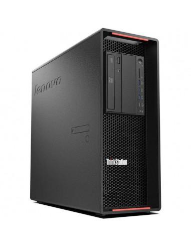 Lenovo ThinkStation P700 - 2 x Xeon - SSD 256Go - RAM 32Go - Quadro Reconditionné