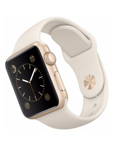 Apple Watch Serie 2 - Aluminium or 42 mm