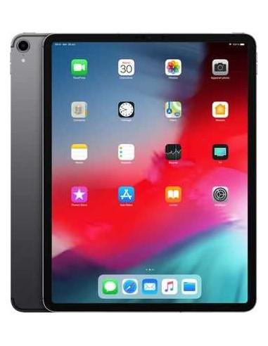 iPad Pro 12,9 (2018) (Cellular • Gris Sidéral)