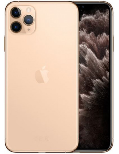 iPhone 11 Pro Max - 256Go Or Reconditionné