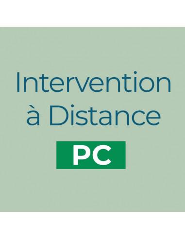 Maintenance à Distance pour PC