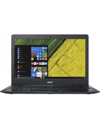 "Acer Swift 1 14"" - Pentium Quad Core SSD 64Go RAM 4Go Reconditionné"