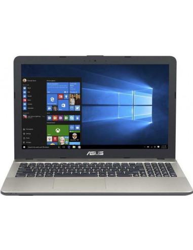 """Asus VivoBook Max 15"""" - Celeron 1,6Ghz HDD 500Go RAM 4Go Reconditionné"""