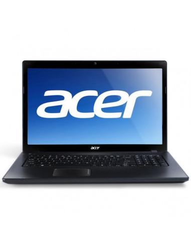 "Acer Aspire 17"" - AMD 2-Core HDD 250Go RAM 4Go Reconditionné"