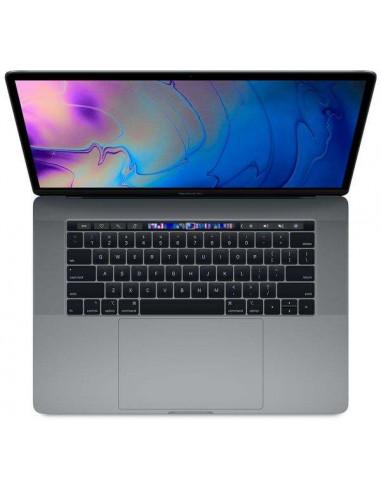 MacBook Pro 15 Touch Bar (2019) - i7 2,6Ghz SSD 256Go RAM 16Go Reconditionné Apple