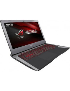Asus ROG G752VT - i7 2,6GHz SSD 128Go HDD 1To RAM 8Go Reconditionné
