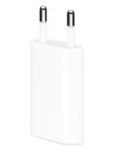 Chargeur Apple 5W
