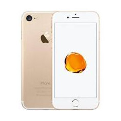 iPhone 7 - 128Go Or...