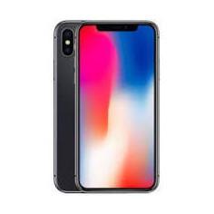 iPhone X Noir - 256Go...