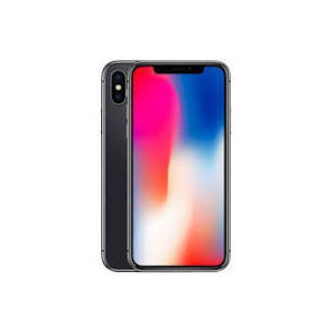 iPhone X Noir - 256Go reconditionné
