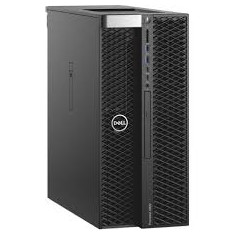 HP Tower Workstation - Xeon...