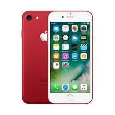 iPhone 7 - 128Go  Rouge...
