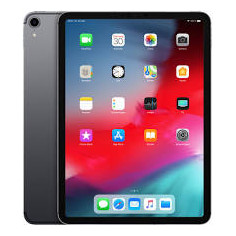 iPad Pro 11 Gris sidéral  -...