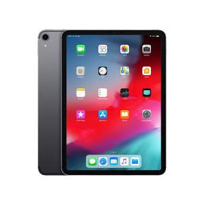 iPad Pro 11 Gris sidéral  - 64GB WiFi...