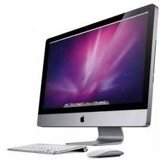 iMac Alu 27 (2010) i5...