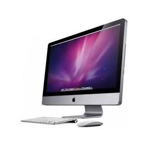 iMac Alu 27 (2010) - I3 3.2Ghz HDD 1...