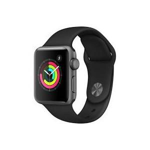 Apple Watch Series 3 - 38 mm Gris...