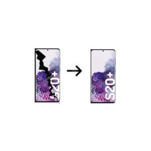 Changement écran Samsung Galaxy S20 Plus