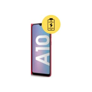 Changement batterie Samsung Galaxy A10