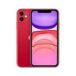 iPhone 11 - 64Go Rouge...