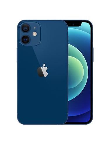 iPhone 12 Mini - 64Go Bleu Reconditionne