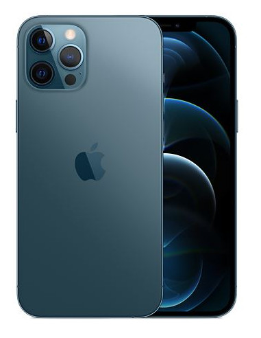 iPhone 12 Pro Max - 128Go Bleu...