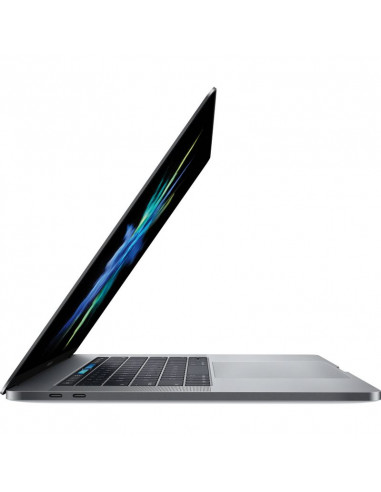 NEUF : MacBook Pro 15 TouchBar (2018)...