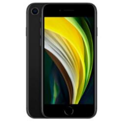 iPhone SE 2020 Noir - 64GB...