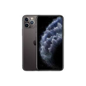 iPhone 11 Pro Max Gris Sidéral -...