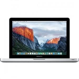 MacBook Pro 13 (2011) - i5 2,4Ghz SSD...