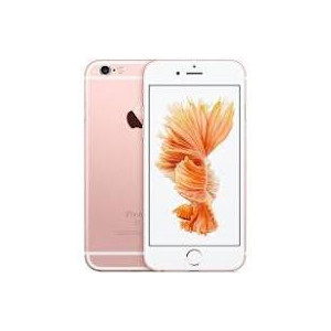 iPhone 6S Rose - 128GB Reconditionné
