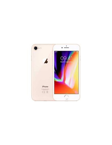 iPhone 8 - 64Go OR  Reconditionné