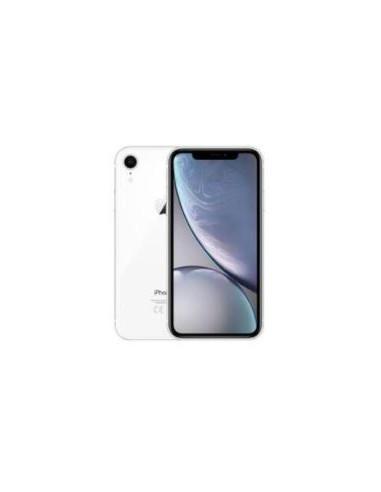 iPhone Xr - 128Go Blanc Reconditionné