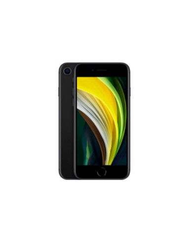 iPhone SE 2020 Noir - 128GB...