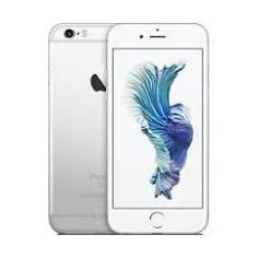 iPhone 6S Plus Argent -...