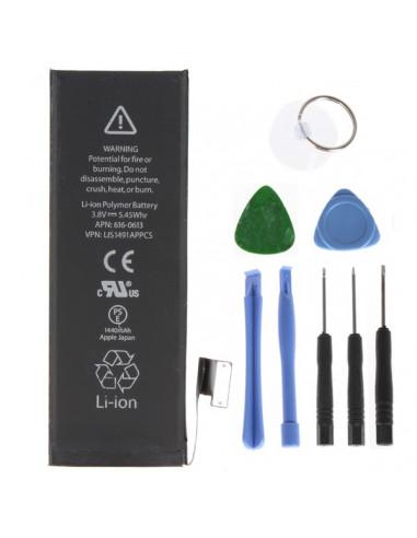 -battip5origine-Batterie iPhone 5 d'origine